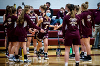 Chatfield vs. Blooming Prairie Girls Basketball