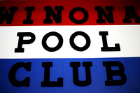 Winona Pool and Billiards Club
