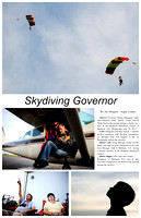 Skydiving Governor